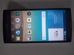 Telefone LG prime plus com HDTV