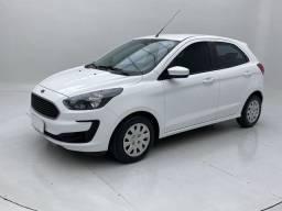 Ford KA Ka 1.5 SE/SE PLUS 16V Flex 5p