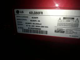 LG usada Ful HD