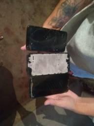 Vendo 3 celular para retirada de peças