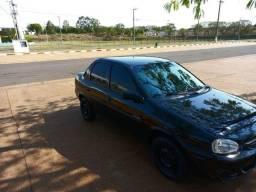 Título do anúncio: Chevrolet Corsa · Sedan 1.0