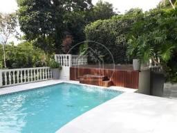 Casa à venda com 5 dormitórios em Gávea, Rio de janeiro cod:881287