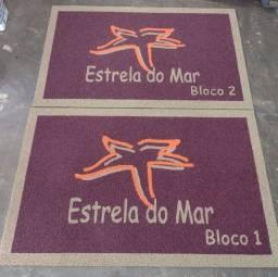 Título do anúncio: Entrega Grátis Londrina e Região ! Capachos personalizados para empresas