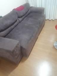 Título do anúncio: Vendo sofa retratil