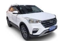 Hyundai Creta CRETA PULSE 1.6 16V FLEX AUT. FLEX AUTOMÁTICO