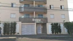 Título do anúncio: Apartamento à venda, 3 quartos, 1 suíte, 1 vaga, Brasil - Uberlândia/MG