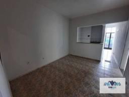 Título do anúncio: Ótimo Apartamento com 2 dormitórios para alugar, 60 m² por R$ 800/mês - Largo do Barradas