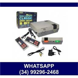 Título do anúncio: Video Game Retrô 800 Jogos 2 Controles