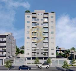 Título do anúncio: Apartamento para Venda em Contagem, Fonte Grande, 2 dormitórios, 1 suíte, 1 banheiro, 2 va