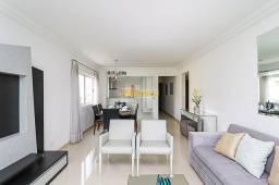 Título do anúncio: Edifício Solar Mauricio Watanabe - Apartamento mobiliado, com 128 metros privativos, na Vi