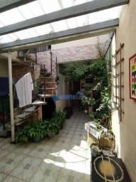 Casa Térrea Jaguaré 4 dormitórios, 2 vagas + edícula