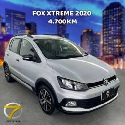 Fox Xtreme MSI 2020