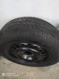Roda com pneu de Zafira/ Omega/ Vectra