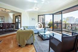 Apartamento para alugar com 4 dormitórios em Moema, São paulo cod:RE18592