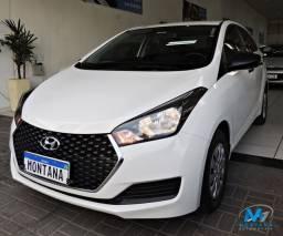 Hyundai HB20S 1.0 UNIQUE