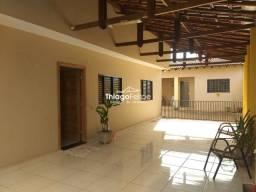 Título do anúncio: Venda ou Permuta - Casa 03 quartos (02 banheiros) Jardim Balneário