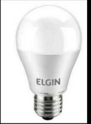 Lampadas led Elgin 9w bivolt