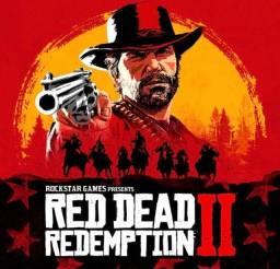 RED DEAD REDEMPTION 2 - EDIÇÃO PADRÃO