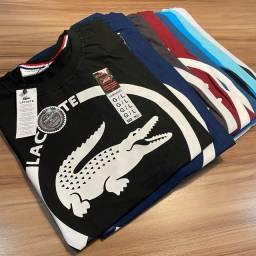 Camisa semi peruana em atacado