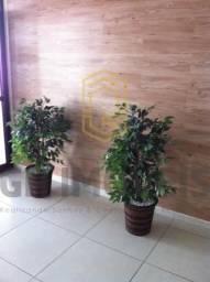 Apto 3 quartos mobiliado e decorado no Jaraguá com área de lazer por R$285!!