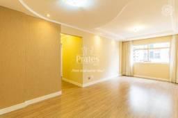 Apartamento para alugar com 3 dormitórios em Água verde, Curitiba cod:9153