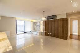 Apartamento para alugar com 3 dormitórios em Batel, Curitiba cod:9095
