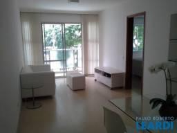 Apartamento para alugar com 1 dormitórios em Jardim paulista, São paulo cod:627568