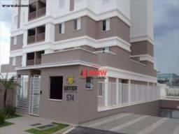 Apartamento com 3 dormitórios à venda, 92 m² por R$ 492.000,00 - Condomínio Residencial Wi
