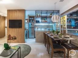 Apartamento à venda com 3 dormitórios em Setor coimbra, Goiânia cod:4307