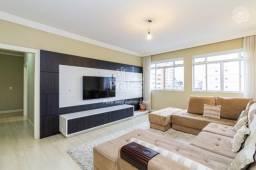 Apartamento para alugar com 3 dormitórios em Alto da rua xv, Curitiba cod:7935