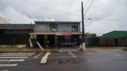 Sobrado com 3 dormitórios para alugar, 320 m² por R$ 1.000,00/mês - Vila Nova - Maringá/PR