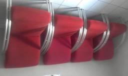 Título do anúncio: Cadeira  tipo poltrona