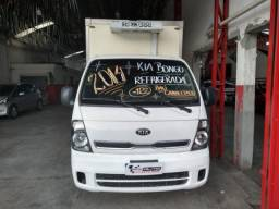 Kia bongo 2014 2.5 k-2500 4x2 cs turbo diesel 2p manual
