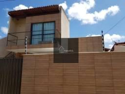 Casa com 4 dormitórios à venda, 180 m² por R$ 370.000,00 - Cajupiranga - Parnamirim/RN