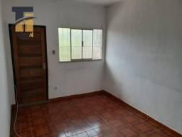 Casa com 2 dormitórios para alugar por R$ 900,00/mês - Porto Novo - São Gonçalo/RJ