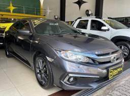 Honda Civic EXL 2.0 2020 AUTOMÁTICO 4P