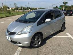 Honda fit 2010 1.4 lx 16v flex 4p manual