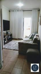 Apartamento com 2 dormitórios à venda, 52 m² por R$ 170.000,00 - Barranco - Taubaté/SP
