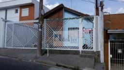 Casa com 2 dormitórios à venda, 106 m² por R$ 550.000,00 - Freguesia do Ó - São Paulo/SP