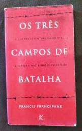 Livro: Os Três Campos de Batalha.