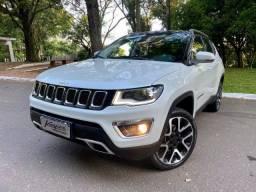 Título do anúncio: Jeep Compass Limited 2.0 4x4 Diesel Automático