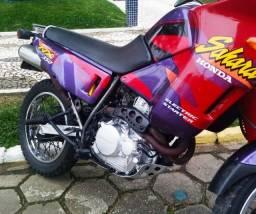 Moto NX Sahara 350 Ano98