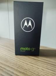 Smartphone Motorola G9 Plus 128GB