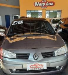 Renault Meganesd DYN