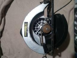 Título do anúncio: Vendo Serra circular Hammer