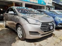 Título do anúncio: Hyundai Hb20s 2017 1.6 com GNV