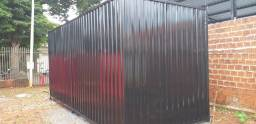 Container box 6000