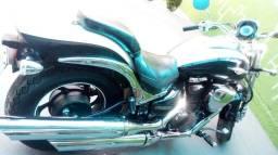 Título do anúncio: Moto Suzuki Boulevard M800