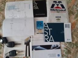 Vendo Astra Confort  15.000