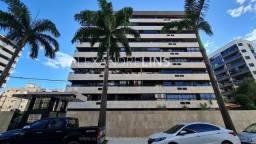 Apartamento para Venda em Maceió, Ponta Verde, 4 dormitórios, 2 suítes, 5 banheiros, 2 vag